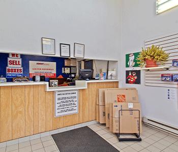 Store Space Self Storage - #1023 1030 South Erie Boulevard Hamilton, OH - Photo 7