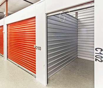 Store Space Self Storage - #1020 515 West 9th Street Newport, KY - Photo 1