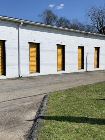 Macon Storage Center 5410 Hawkinsville Road Macon, GA - Photo 1
