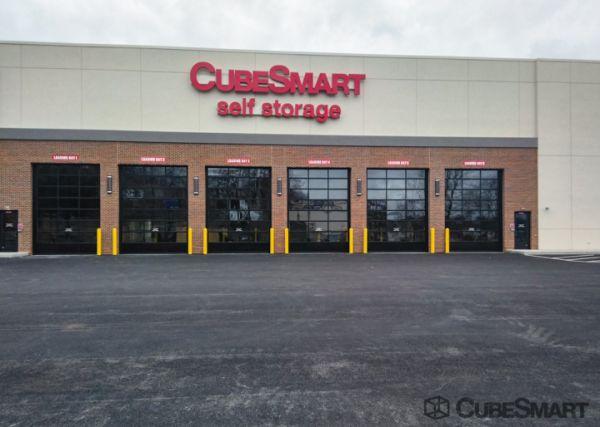 CubeSmart Self Storage - MA Waltham Bear Hill RD 171 Bear Hill Road Waltham, MA - Photo 0