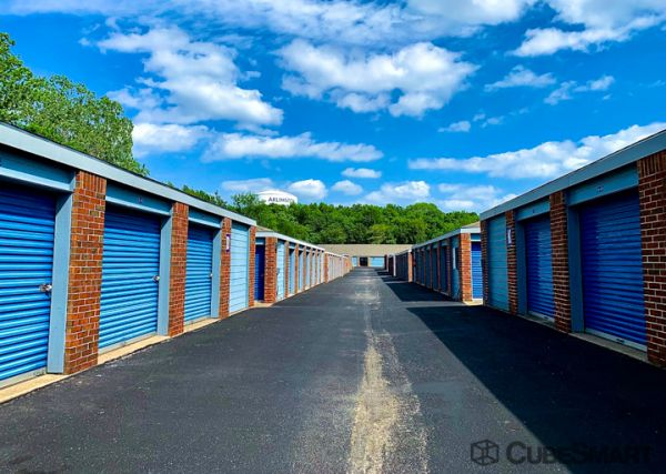 CubeSmart Self Storage - TX Arlington S Cooper Street 3057 South Cooper Street Arlington, TX - Photo 5