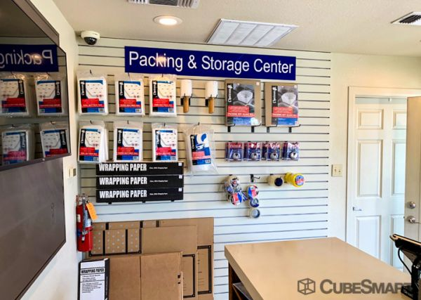 CubeSmart Self Storage - TX Arlington S Cooper Street 3057 South Cooper Street Arlington, TX - Photo 6