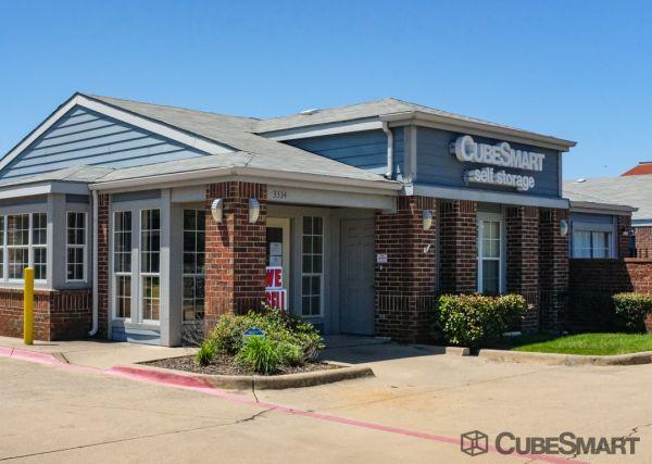 CubeSmart Self Storage - TX Dallas Forest Lane 3334 Forest Lane Dallas, TX - Photo 1
