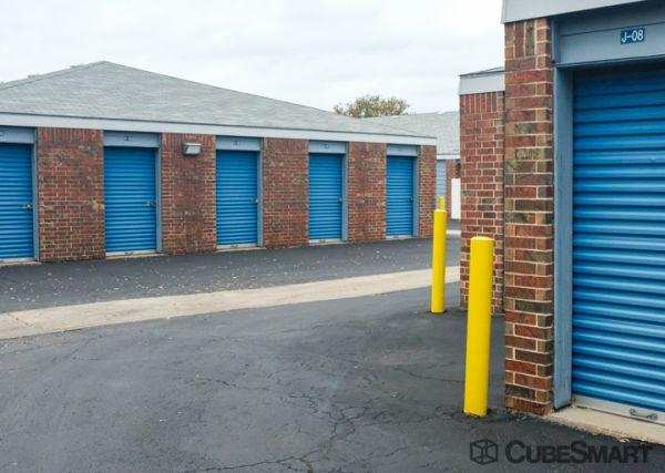CubeSmart Self Storage - TX Dallas Forest Lane 3334 Forest Lane Dallas, TX - Photo 5