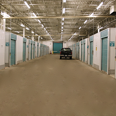 Advantage Self Storage - Depew 2938 Walden Ave Depew, NY - Photo 1