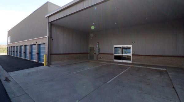 Advantage Self Storage - Arvada 6160 West 52nd Avenue Arvada, CO - Photo 1