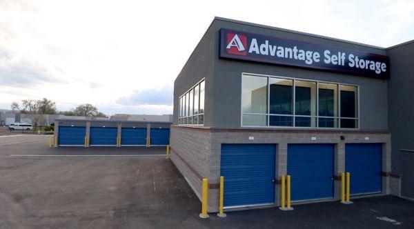 Advantage Self Storage - Arvada 6160 West 52nd Avenue Arvada, CO - Photo 0