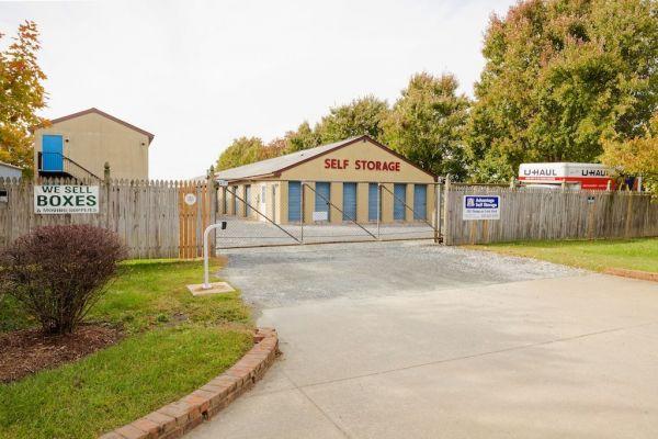 Advantage Self Storage - Thompson Creek Rd. 528 Thompson Creek Road Stevensville, MD - Photo 0
