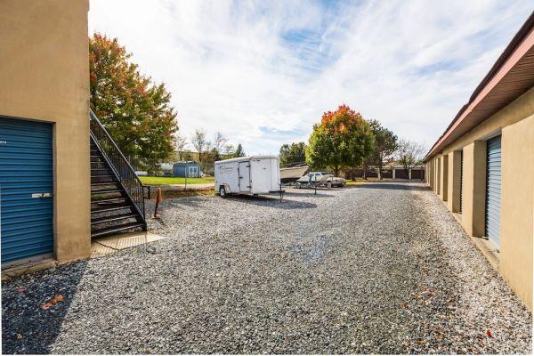 Advantage Self Storage - Thompson Creek Rd. 528 Thompson Creek Road Stevensville, MD - Photo 1