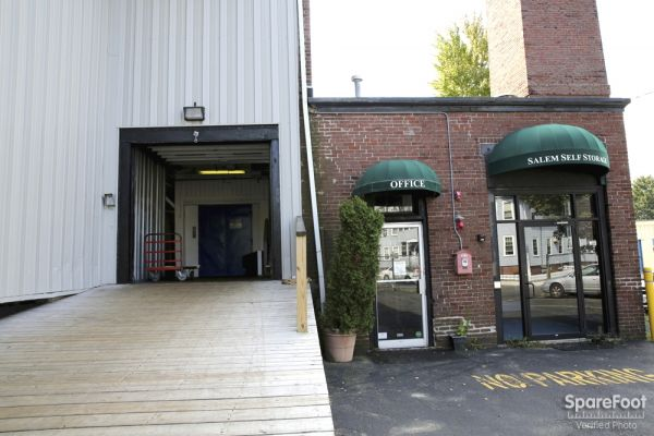 Advantage Self Storage - Salem 4 Jefferson Avenue Salem, MA - Photo 3