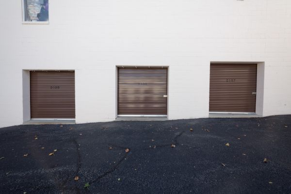 Castle Mini Storage 12040 Parklawn Drive Rockville, MD - Photo 0
