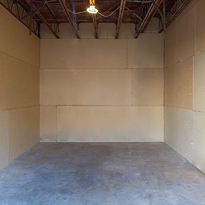 Castle Mini Storage 12040 Parklawn Drive Rockville, MD - Photo 2