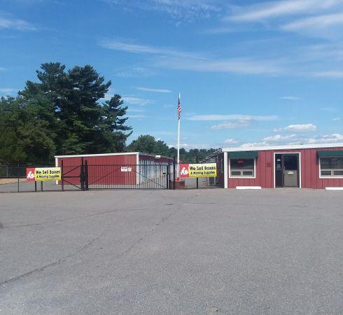 Farrell Storage - Lakeville 14 Harding Street Lakeville, MA - Photo 0