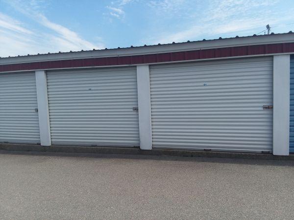 Farrell Storage - Lakeville 14 Harding Street Lakeville, MA - Photo 1