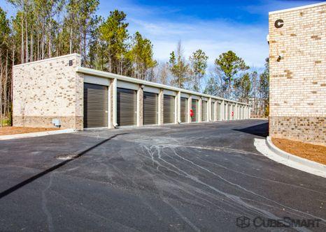 CubeSmart Self Storage - GA Lawrenceville Sugarloaf Parkway 5065 Sugarloaf Parkway Lawrenceville, GA - Photo 6