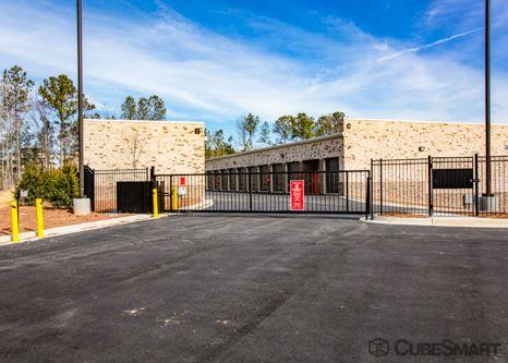 CubeSmart Self Storage - GA Lawrenceville Sugarloaf Parkway 5065 Sugarloaf Parkway Lawrenceville, GA - Photo 8