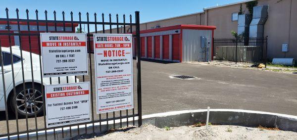 State Storage Largo 12501 South Belcher Road Largo, FL - Photo 3