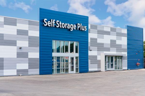 Self Storage Plus Porterfields 24 Virginia Avenue Ext Martinsburg, WV - Photo 1