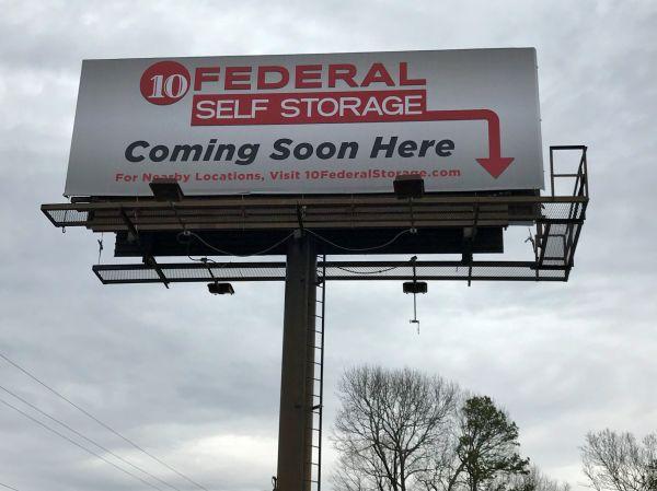 10 Federal Self Storage- 1579 Bakatsias Ln, Haw River, NC 27258