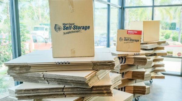 West Coast Self-Storage Carlsbad 2405 Cougar Drive Carlsbad, CA - Photo 4