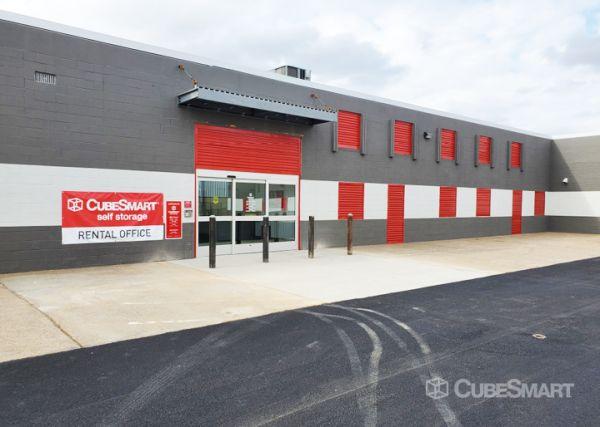 CubeSmart Self Storage - PA Philadelphia Grant Ave