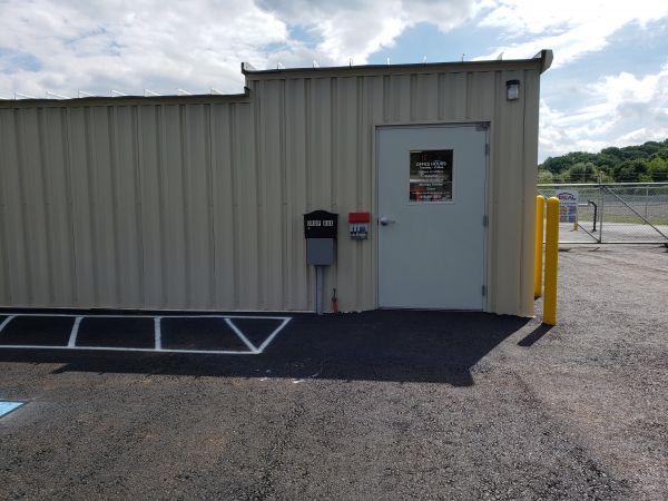 Ideal Self Storage - Pottsville 97 Westwood Road Pottsville, PA - Photo 1