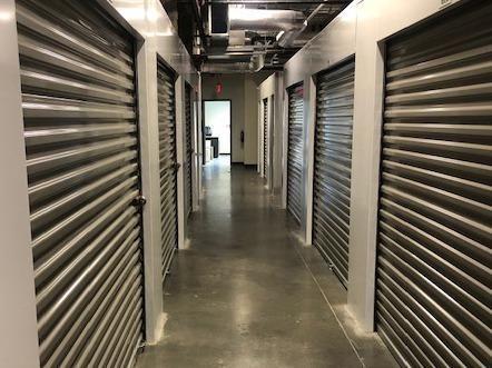 Life Storage - Nashville - 825 3rd Avenue South 825 3rd Avenue South Nashville, TN - Photo 4