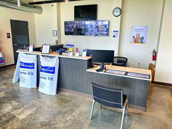 Life Storage - Nashville - 825 3rd Avenue South 825 3rd Avenue South Nashville, TN - Photo 2