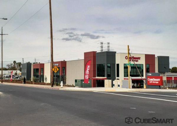 CubeSmart Self Storage - CA Antioch Vineyard Drive 1790 Vineyard Drive Antioch, CA - Photo 0
