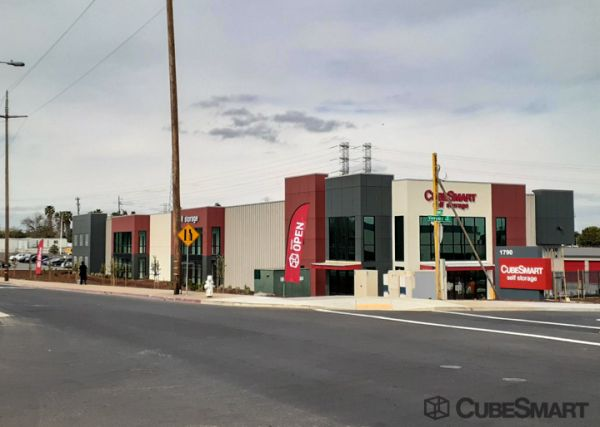 CubeSmart Self Storage - CA Antioch Vineyard Drive 1790 Vineyard Drive Antioch, CA - Photo 0