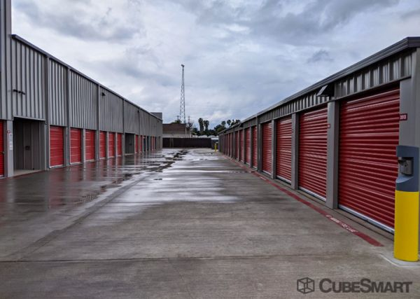 CubeSmart Self Storage - CA Antioch Vineyard Drive 1790 Vineyard Drive Antioch, CA - Photo 3