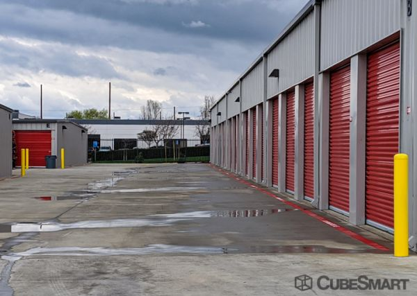 CubeSmart Self Storage - CA Antioch Vineyard Drive 1790 Vineyard Drive Antioch, CA - Photo 4