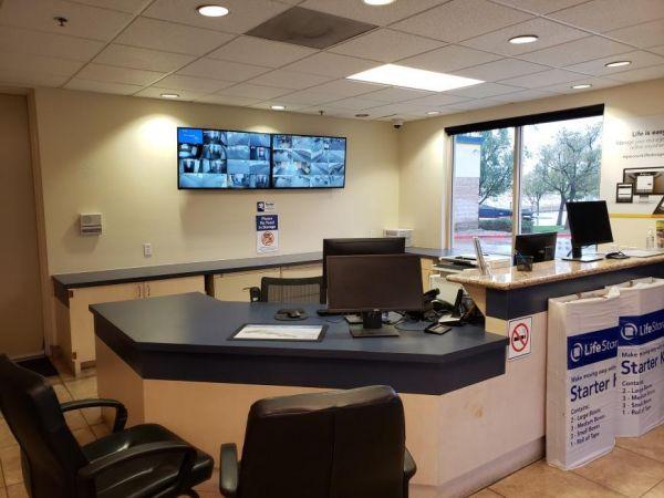 Life Storage - Corona - 240 Hidden Valley Parkway 240 Hidden Valley Parkway Corona, CA - Photo 1