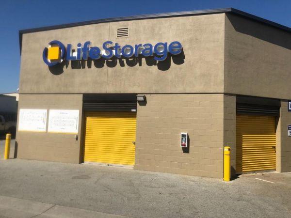 Life Storage - San Jose - 1855 Las Plumas Avenue 1855 Las Plumas Avenue San Jose, CA - Photo 1