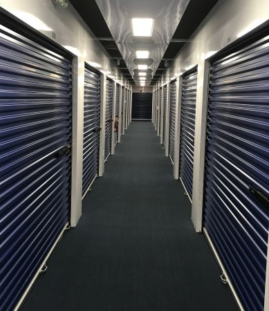 Security Self-Storage VII, Ltd. National Award Winning Facility 30525 Aurora Road Solon, OH - Photo 5