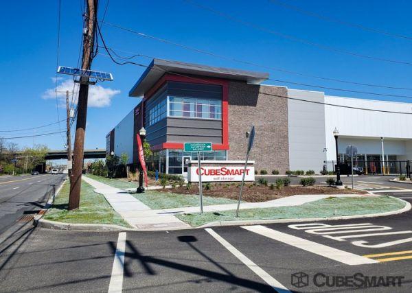 CubeSmart Self Storage - NJ Hackensack S River Street 374 South River Street Hackensack, NJ - Photo 0