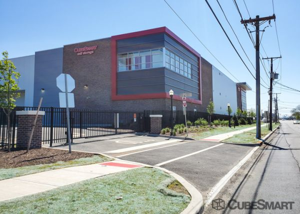 CubeSmart Self Storage - NJ Hackensack S River Street 374 South River Street Hackensack, NJ - Photo 1