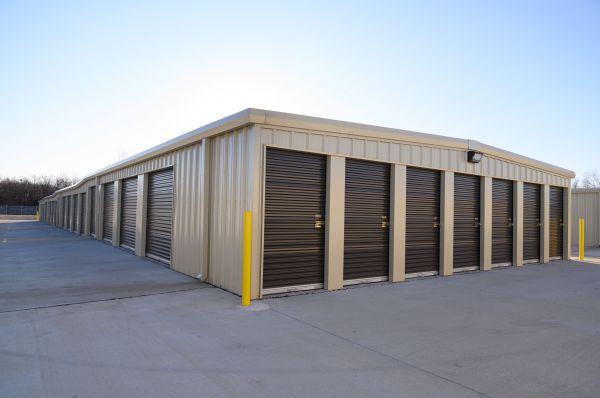 Self Storage in Catoosa 523 South 193rd East Avenue Tulsa, OK - Photo 1