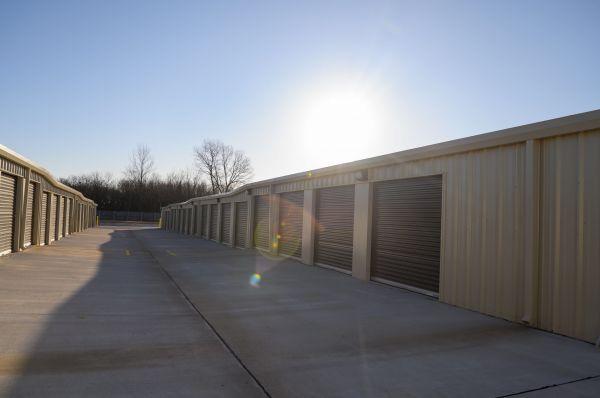 Self Storage in Catoosa 523 South 193rd East Avenue Tulsa, OK - Photo 4