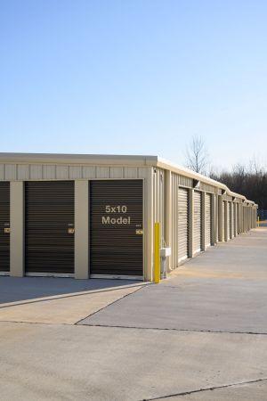 Self Storage in Catoosa 523 South 193rd East Avenue Tulsa, OK - Photo 10