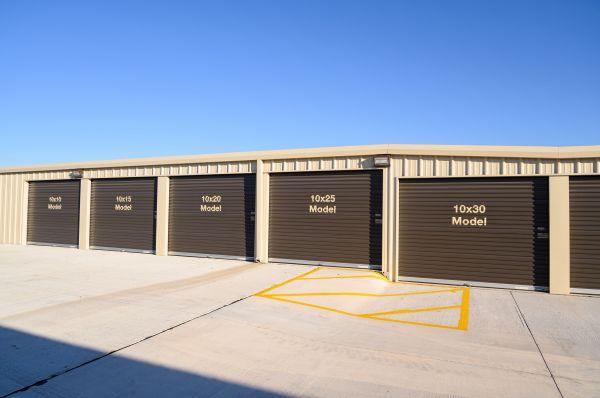 Self Storage in Catoosa 523 South 193rd East Avenue Tulsa, OK - Photo 11
