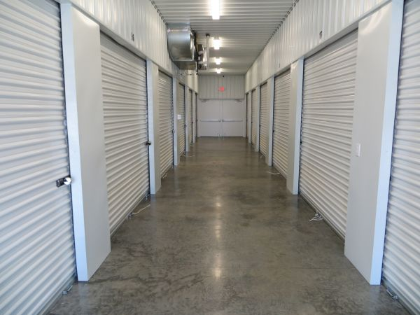 Premier Storage of Granville