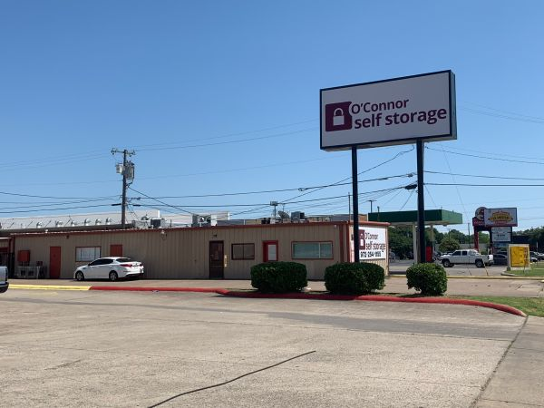 O'Connor Self Storage 550 North O'connor Road Irving, TX - Photo 2