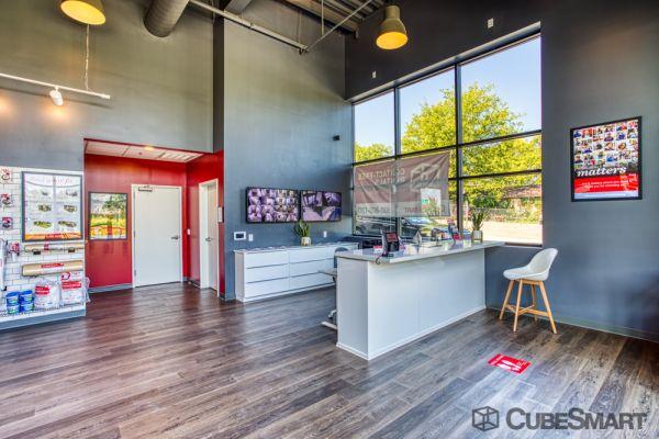 CubeSmart Self Storage - TN Nashville Alabama Ave 4311 Alabama Avenue Nashville, TN - Photo 1