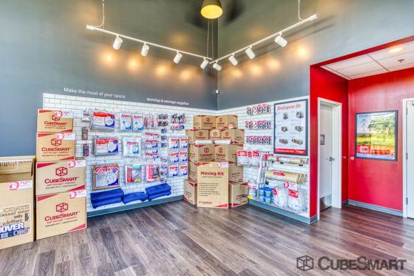 CubeSmart Self Storage - TN Nashville Alabama Ave 4311 Alabama Avenue Nashville, TN - Photo 2