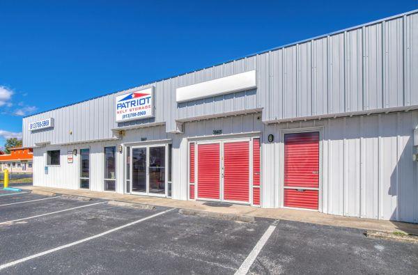 Patriot Self Storage Zephyrhills 38461 County Road 54 Zephyrhills, FL - Photo 1