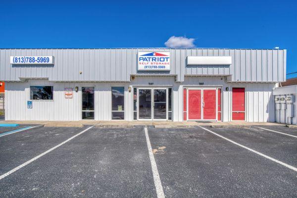 Patriot Self Storage Zephyrhills 38461 County Road 54 Zephyrhills, FL - Photo 0