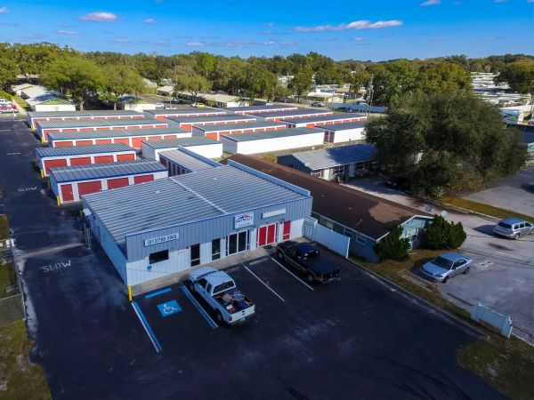 Patriot Self Storage Zephyrhills 38461 County Road 54 Zephyrhills, FL - Photo 3