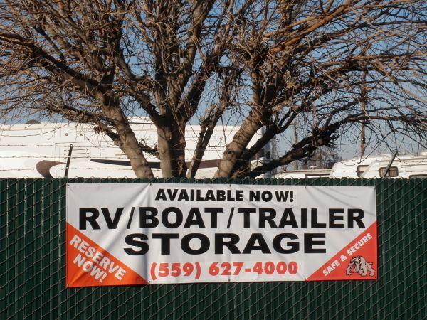 Bulldog Rv Storage 1010 East Douglas Avenue Visalia, CA - Photo 0