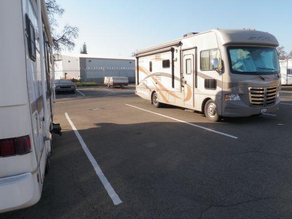 Bulldog Rv Storage 1010 East Douglas Avenue Visalia, CA - Photo 6